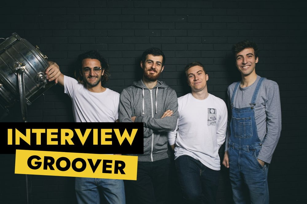 Interview Groover X Diggers Factory