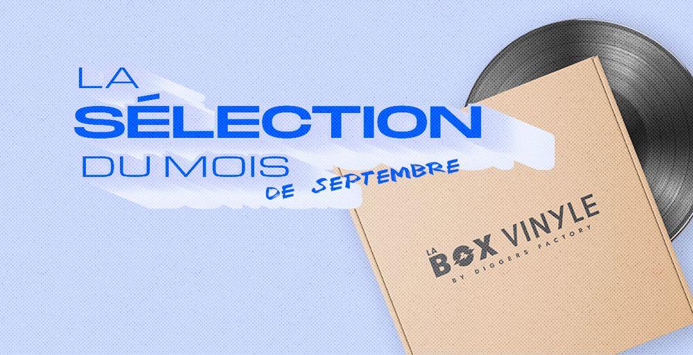 La sélection de Septembre 2021