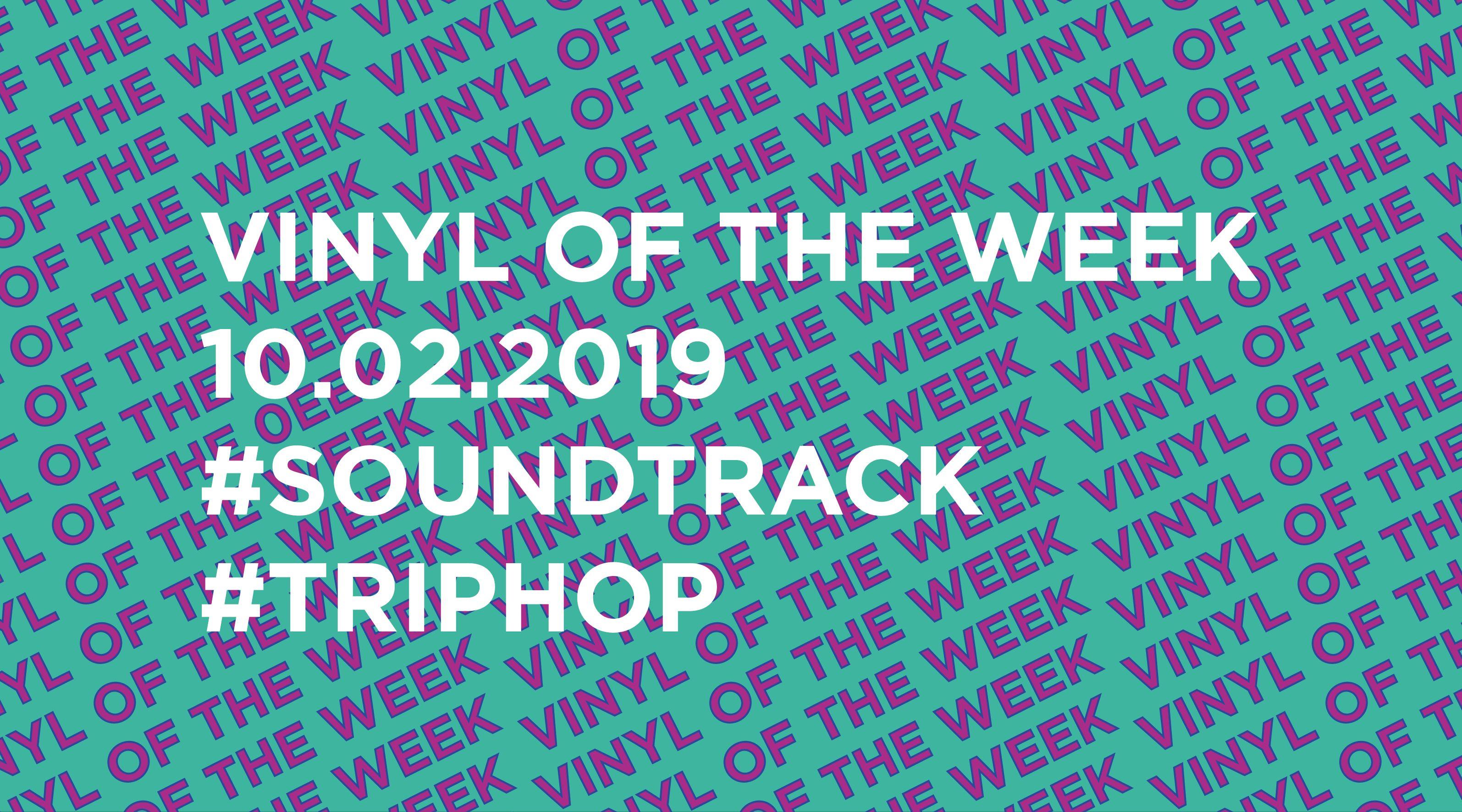 La sélection vinyle de la semaine 02.10.2019
