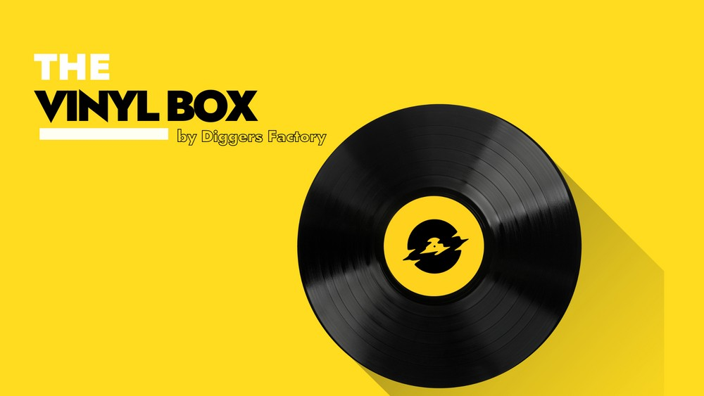 The Vinyl Box : a new formula