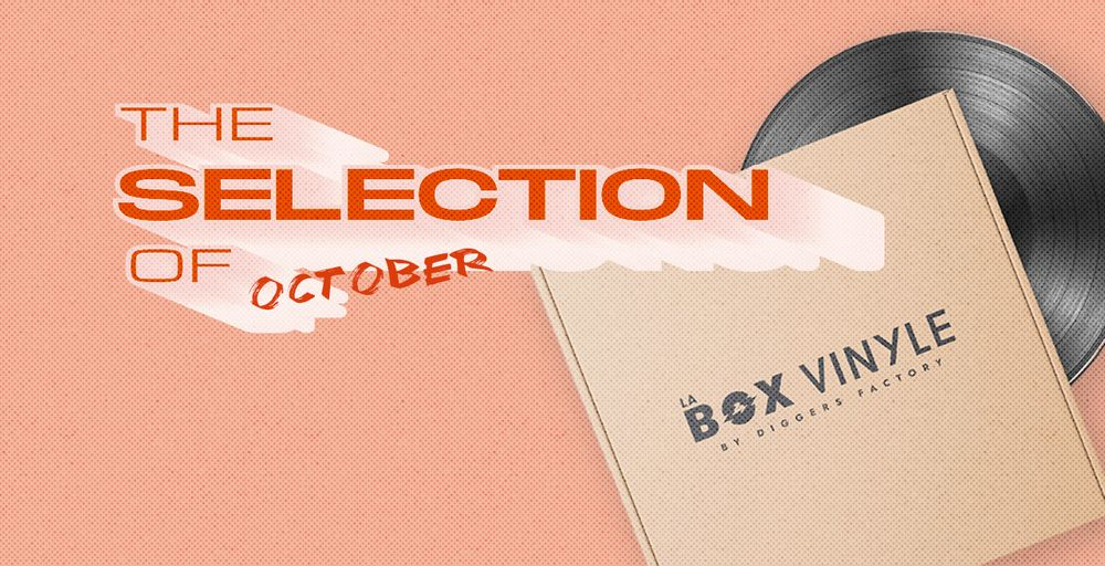 October 2021 Selection