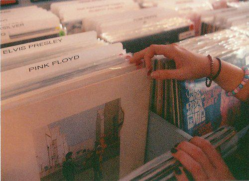 Le grand retour du vinyle à l'heure de l'hyper connexion
