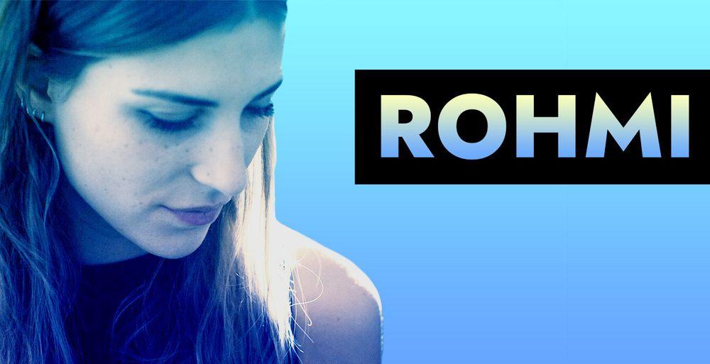Interview Rohmi X Diggers Factory