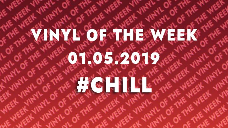 Vinyl records of the week 05.01.19