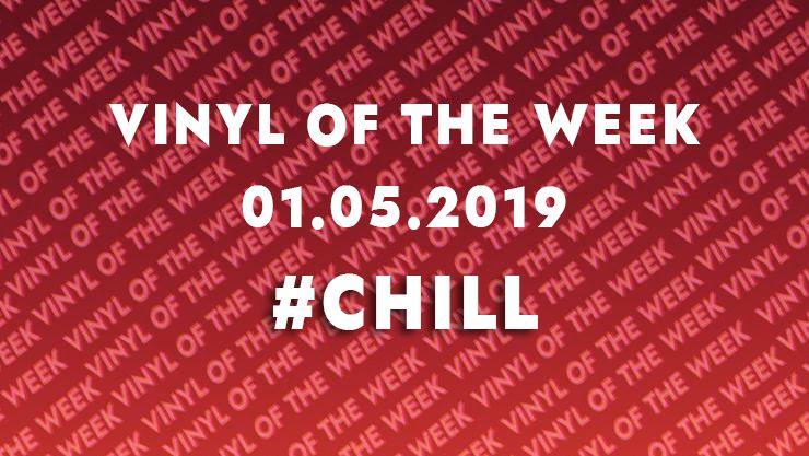 Vinyl records of the week 05.01.19
