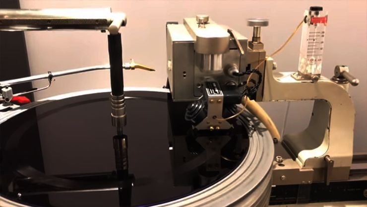 Comment presser un vinyle ?
