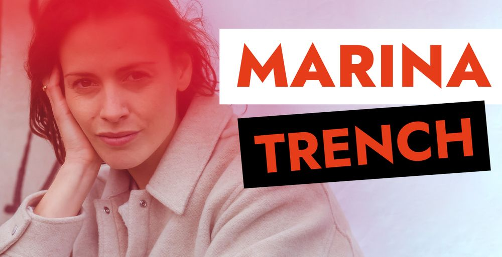 Interview Marina Trench X Diggers Factory