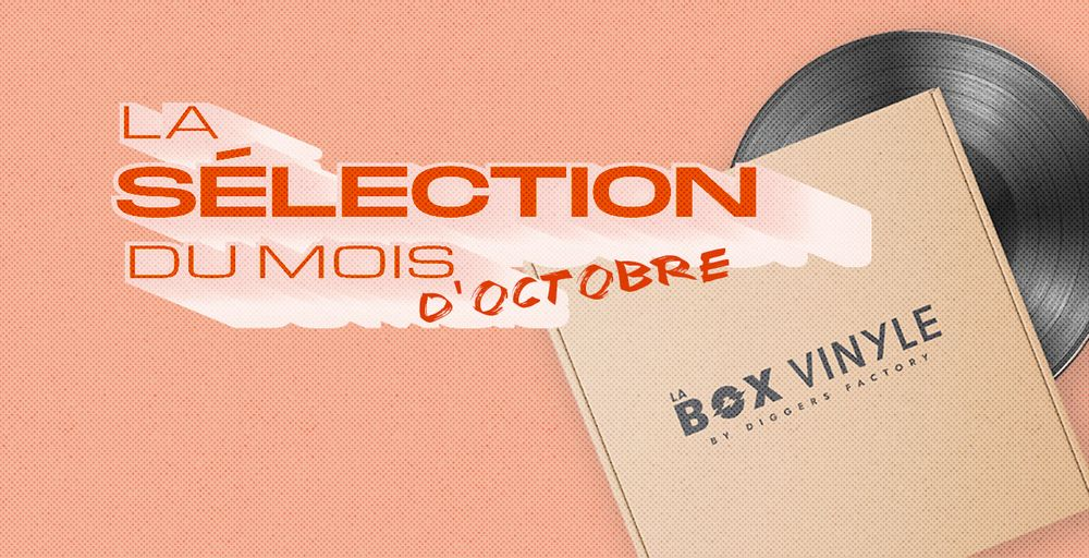 La sélection d'Octobre 2021
