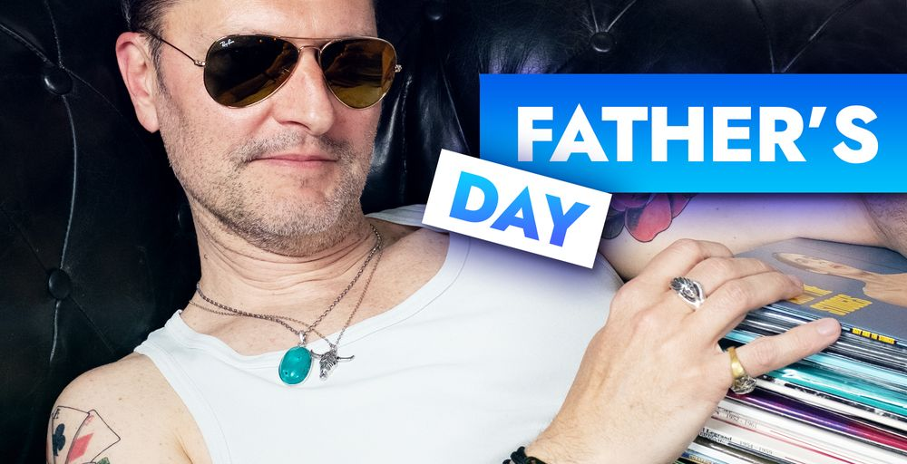 GIFT IDEAS FOR YOUR DADDY COOL