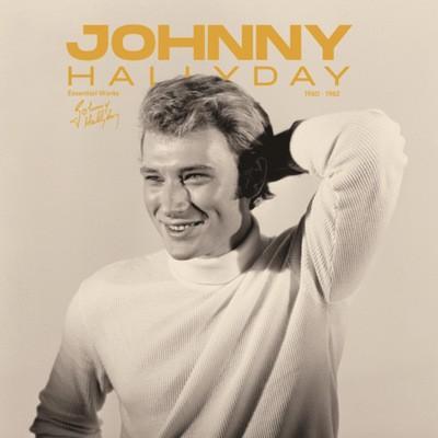 Johnny Hallyday - Essential Works 1960 - 1962