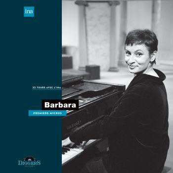 Barbara - Premiers Micros - Live