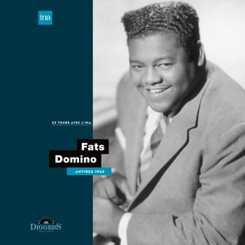 Fats Domino - Antibes 1962 - Live