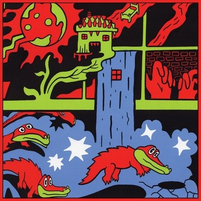 King Gizzard & The Lizard Wizard - Live In Paris '19 - 3xLP