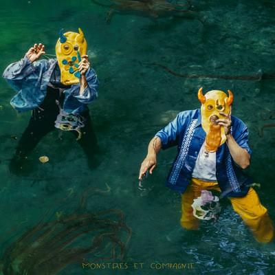 Chaman et Sully - Monstres et Compagnie