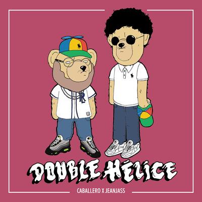 Caballero & JeanJass - Double Hélice