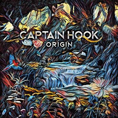 Captain Hook - Origin