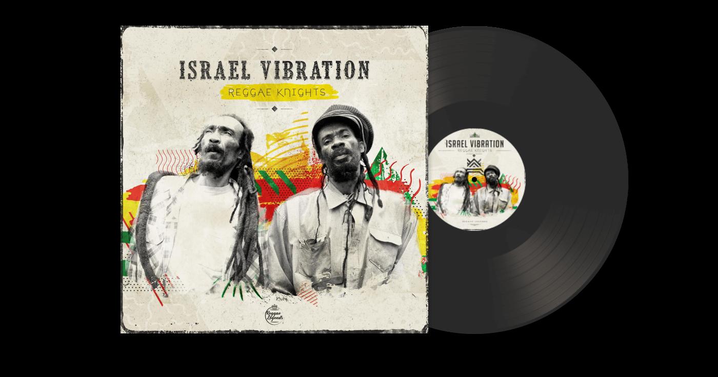 Israel-Vibration- Reggae Knights