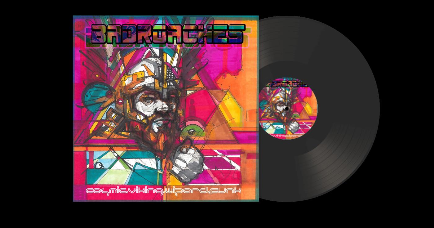 badroaches-cosmic-wizard-funk