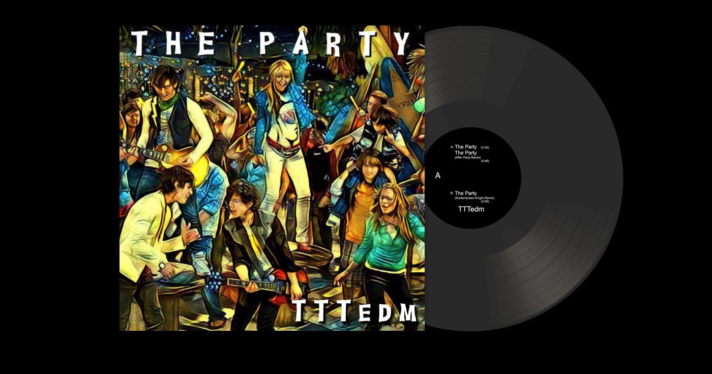 tttedm-the-party