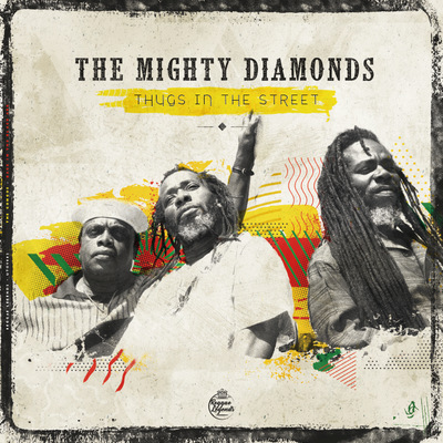 The Mighty Diamonds - Thugs in the Street