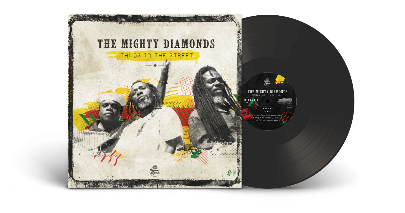 the-mighty-diamonds-thugs-in-the-street-vinyle