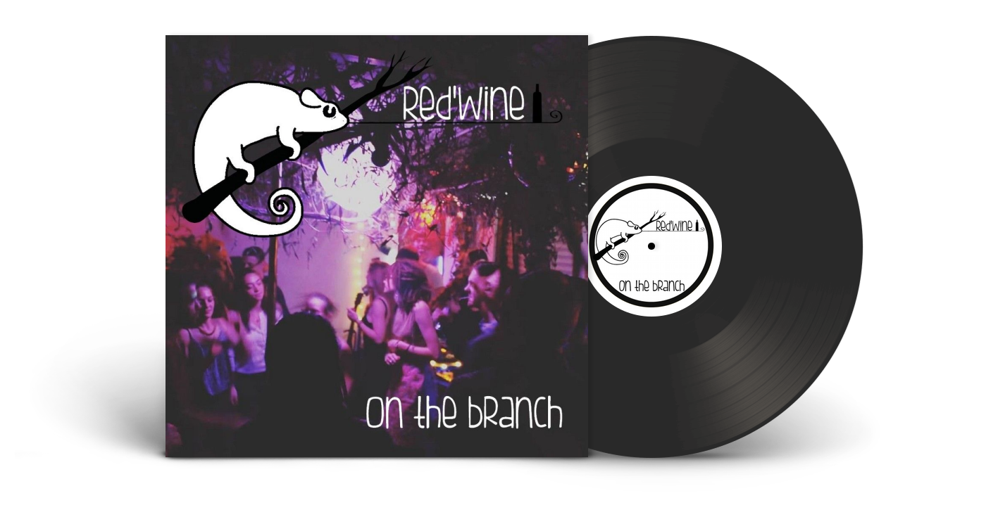 RedWine-On The-Branch