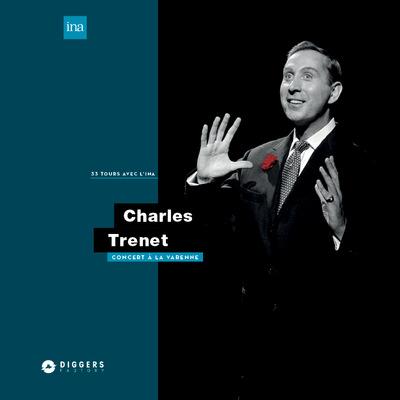Charles Trenet  - Concert à la Varenne