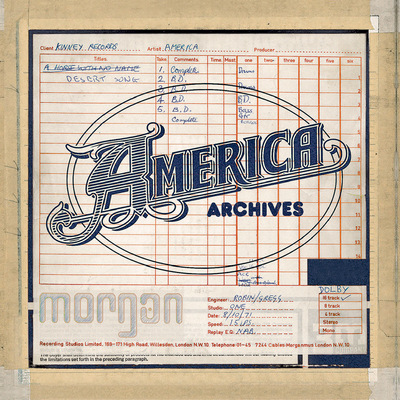 America - Archives