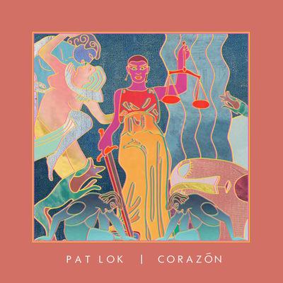 PAT LOK - Corazòn (EP)