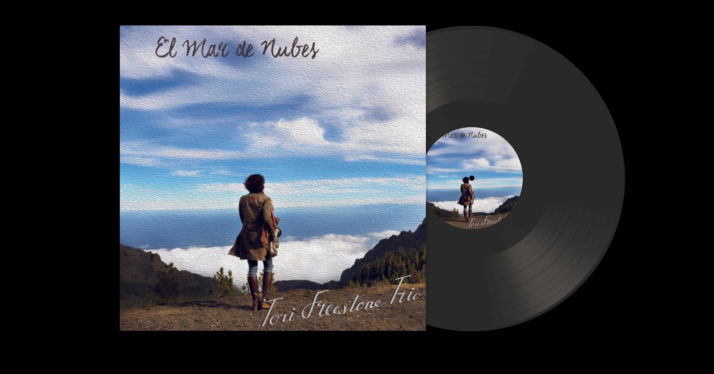 Tori Freestone Trio El Mar de Nubes Vinyl