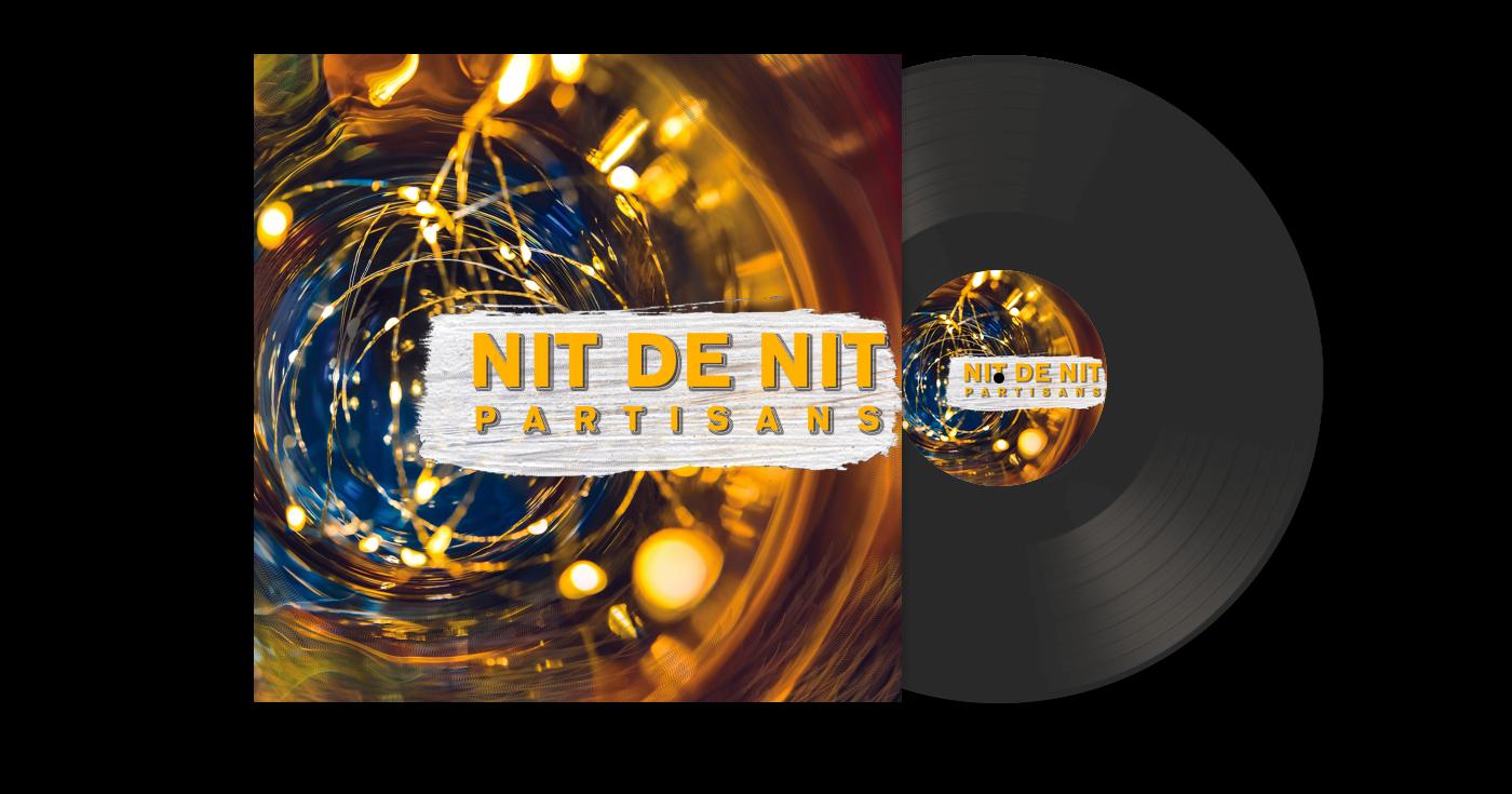 Partisans Nit De Nit Vinyl