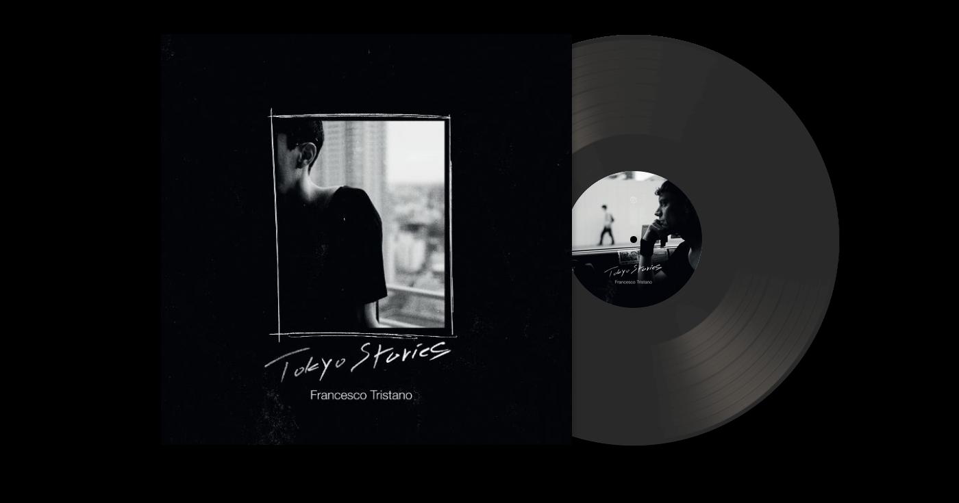 Francesco Tristano Tokyo Stories LP