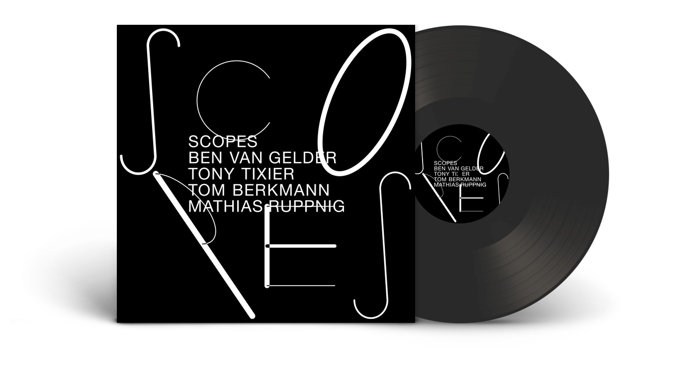 Scopes Scopes Vinyl