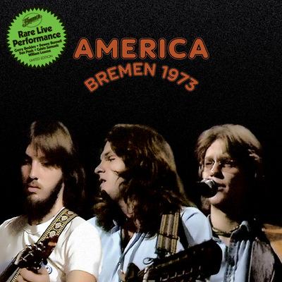 America - Bremen 1973