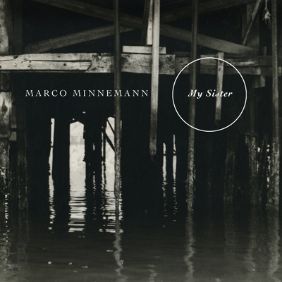 Marco Minnemann - My Sister (feat. Alex Lifeson, dUg Pinnick and Mohini Dey)