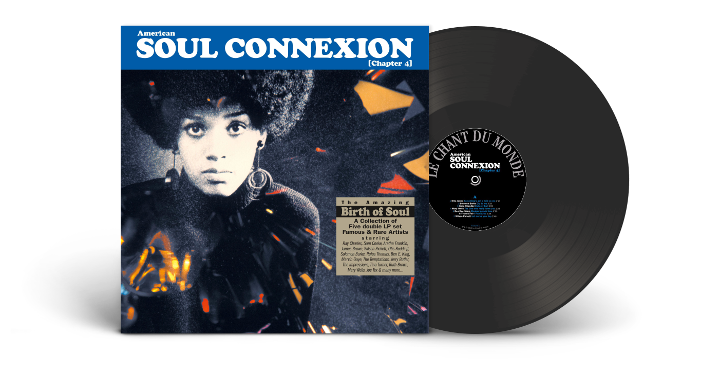 Soul Connexion LP Chapter 4
