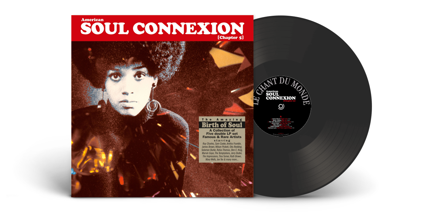 Soul Connexion LP Chapter 5