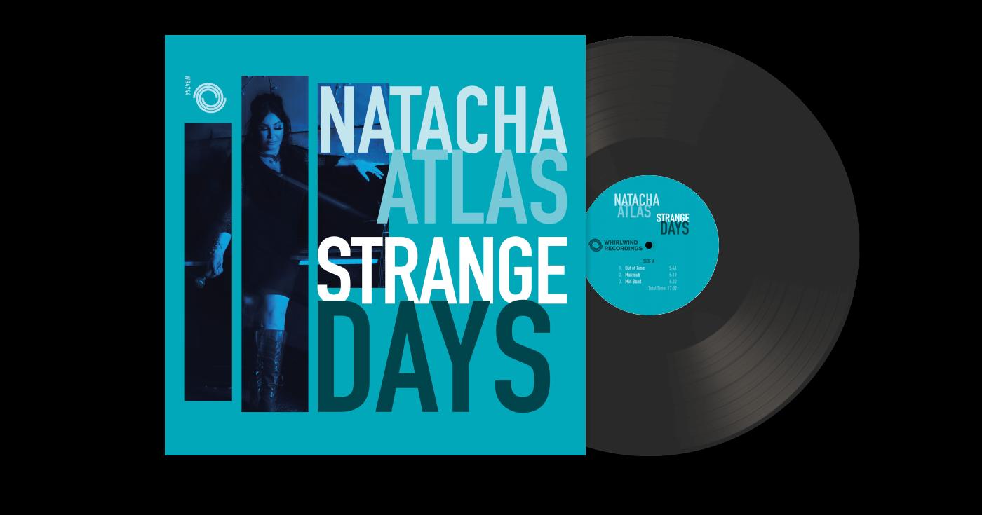 Natacha Atlas Strange Days