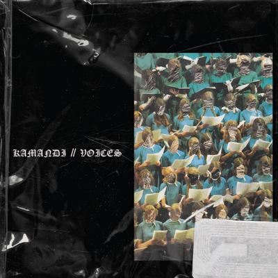 Kamandi - Voices