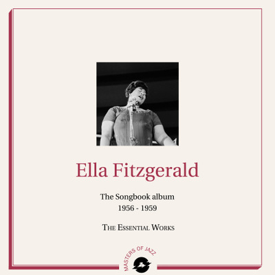 Ella Fitzgerald  - The Songbook 1956 - 1959