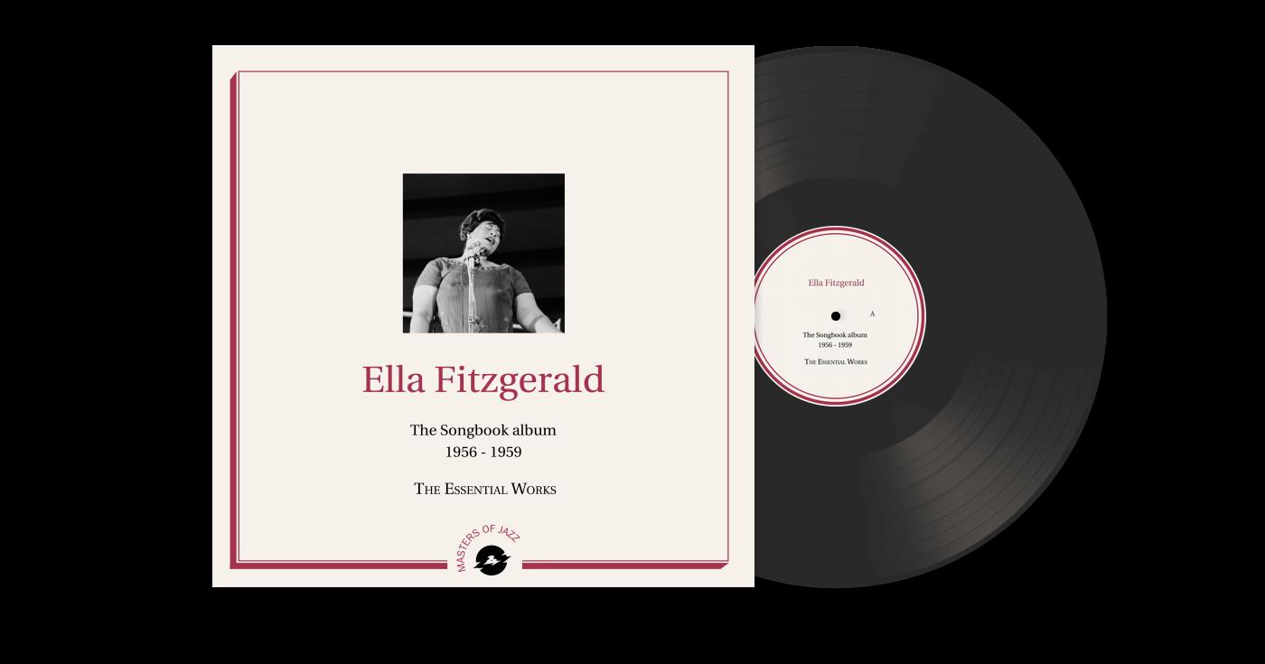 Ella Fitzgerald LP