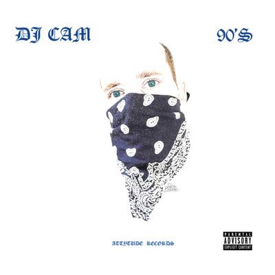 DJ CAM - 90's