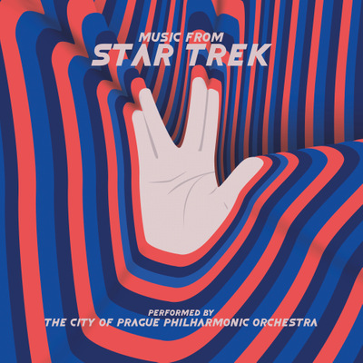 Star Trek - The City of Prague Philharmonic Orchestra