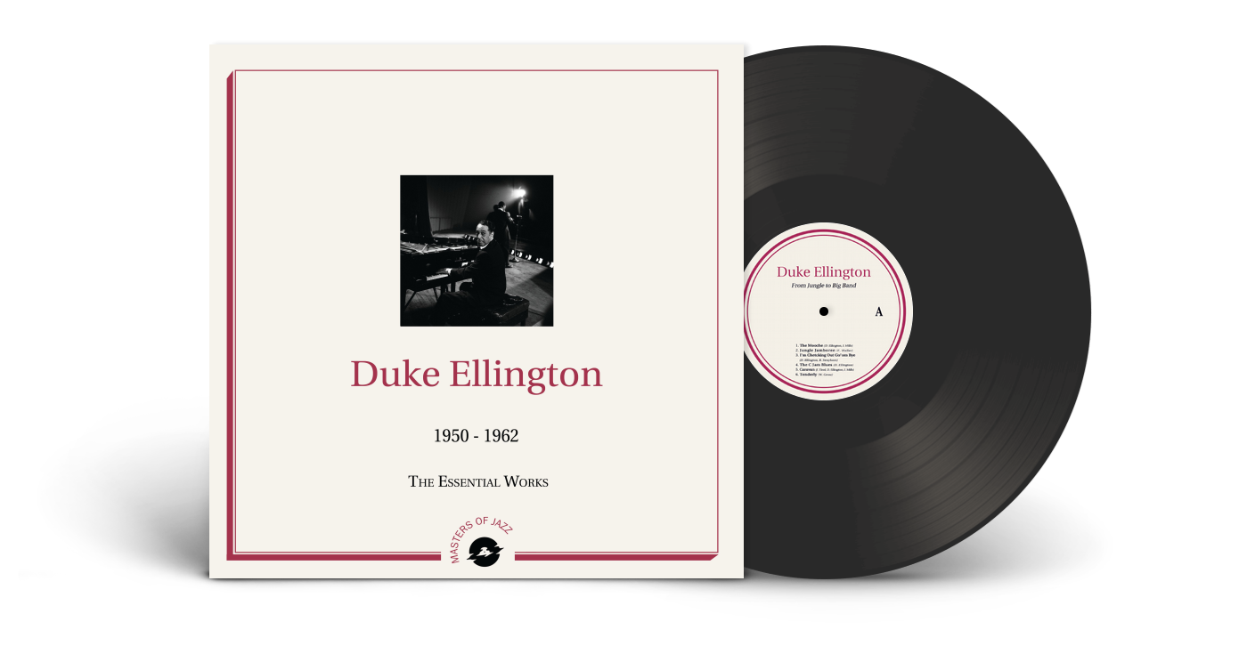 Duke Ellington - The Essential Works LP