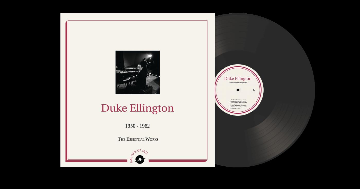 Duke Ellington - The Essential Works LP