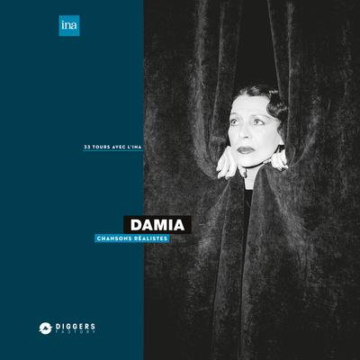 Damia - Chansons réalistes