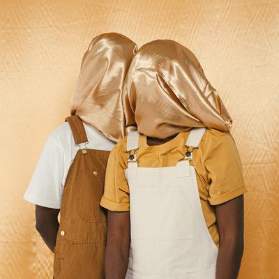 YellowStraps - GOLDRESS