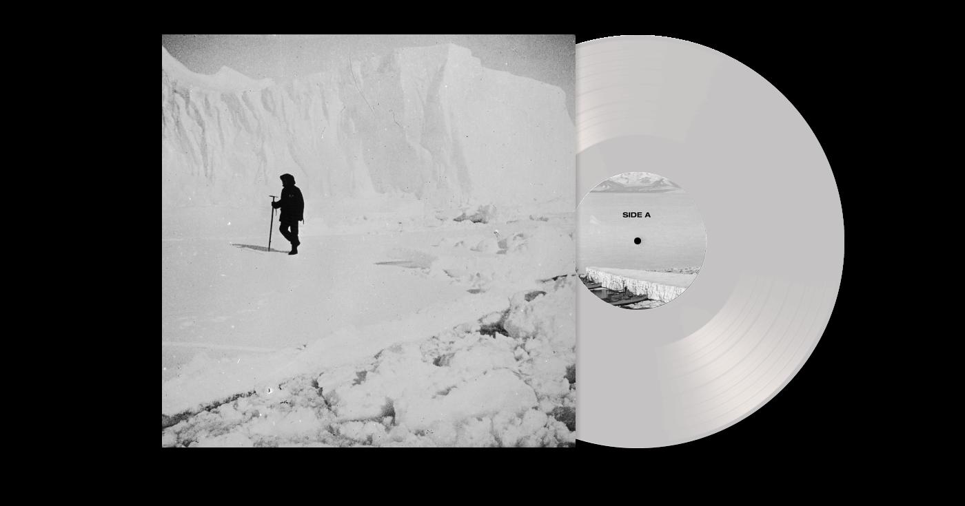 Between Sleeps - Fantasia LP