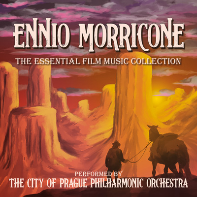 Ennio Morricone - The City of Prague Philharmonic Orchestra