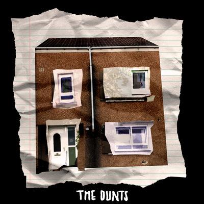 The Dunts - The Dunts